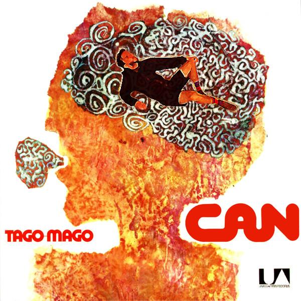 1001 Albums: TagoMago
